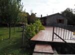 Vroegere molen in Toscane Peschiera te koop 4