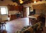 Vroegere molen in Toscane Peschiera te koop 8