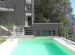 appartementen te koop in Sala Comacina Como zwembad 1