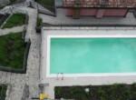 appartementen te koop in Sala Comacina Como zwembad 3