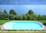 menaggio como meer appartement zwembad 5