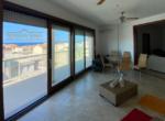 penthouse te koop in Alghero Sardinia 1