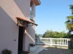 San Agata huis met tuin in Liguria te koop 1