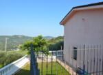 San Agata huis met tuin in Liguria te koop 11