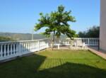 San Agata huis met tuin in Liguria te koop 14