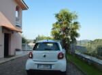 San Agata huis met tuin in Liguria te koop 16