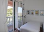 San Agata huis met tuin in Liguria te koop 18