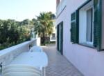 San Agata huis met tuin in Liguria te koop 2
