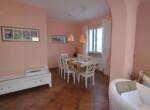 San Agata huis met tuin in Liguria te koop 5