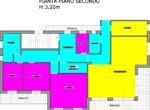 appartement imperia zeezicht te koop - Ligurie 2