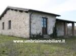 Gualdo Cattaneo - huis te koop in Umbrie Italie 1
