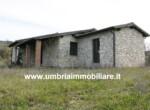 Gualdo Cattaneo - huis te koop in Umbrie Italie 3