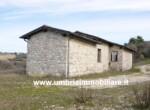Gualdo Cattaneo - huis te koop in Umbrie Italie 4