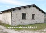 Gualdo Cattaneo - huis te koop in Umbrie Italie 5