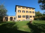 Pisa - Gerenoveerde villa in Toscane te koop 1