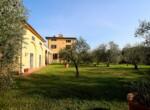 Pisa - Gerenoveerde villa in Toscane te koop 8