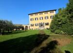 Pisa - Gerenoveerde villa in Toscane te koop 9