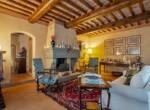 Toscana - Pisa - Cevoli - Huis te koop 1