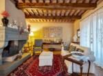 Toscana - Pisa - Cevoli - Huis te koop 12