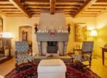 Toscana - Pisa - Cevoli - Huis te koop 3