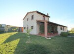 Vakantie villa in Toscane te koop 10