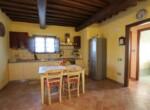 Vakantie villa in Toscane te koop 13