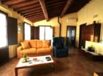 Vakantie villa in Toscane te koop 4