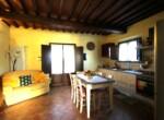 Vakantie villa in Toscane te koop 5