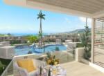 appartement nieuwbouw zwembad tropea calabria te koop 1