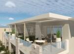 appartement nieuwbouw zwembad tropea calabria te koop 17