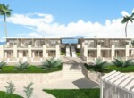 appartement nieuwbouw zwembad tropea calabria te koop 3