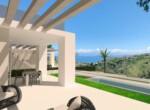 kleine nieuwbouw villa tropea te koop 1