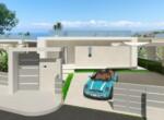 kleine nieuwbouw villa tropea te koop 11