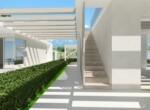 kleine nieuwbouw villa tropea te koop 14