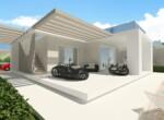kleine nieuwbouw villa tropea te koop 16