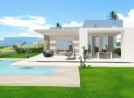 kleine nieuwbouw villa tropea te koop 2