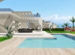 kleine nieuwbouw villa tropea te koop 3