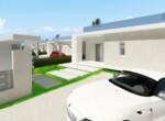 kleine nieuwbouw villa tropea te koop 4