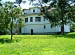 villa met park te koop in montecastrilli umbria 2