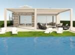 villa nieuwbouwproject zwembad tropea calabria te koop 2