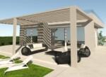 villa nieuwbouwproject zwembad tropea calabria te koop 3