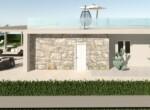 villa nieuwbouwproject zwembad tropea calabria te koop 4