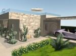 villa nieuwbouwproject zwembad tropea calabria te koop 5