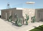 villa nieuwbouwproject zwembad tropea calabria te koop 6