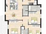villa nieuwbouwproject zwembad tropea calabria te koop 9