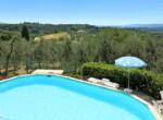Huis met zwembad in Toscane te koop - Palaia 10