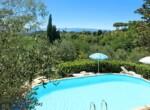 Huis met zwembad in Toscane te koop - Palaia 3