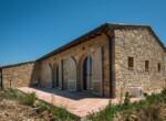Huis te koop tussen Volterra en San Gimignano - Toscane 1