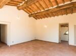 Huis te koop tussen Volterra en San Gimignano - Toscane 6