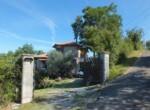 Montecchio Umbria - Panoramische villa te koop 1